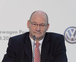Fabryka VW we Wrześni za ponad 800 mln euro. Budowa ruszy jesienią