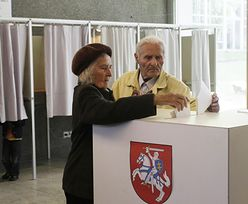 Wybory na Litwie. Akcja Wyborcza Polaków na Litwie zachowała mandaty