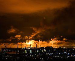 Pożar w rafinerii Shella w Rotterdamie. Część zakładu została zamknięta