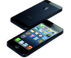 iPhone 5 idzie na rekord. 2 miliony sprzedane w ciągu doby