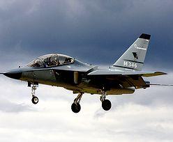 Walka z terroryzmem w Iraku. Lotnictwo USA atakowało dżihadystów w pobliżu Irbilu