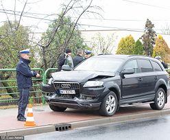Służba Ochrony Państwa ma poważne problemy. Rządowe limuzyny nadal będą się rozbijać