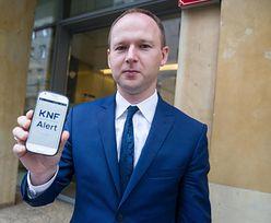 Zaufanie do KNF mocno nadwyrężone. NBP chętny do przejęcia nadzoru nad bankami