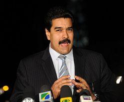 Prezydent Wenezueli zaoferował azyl Snowdenowi