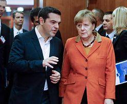 Miniszczyt UE w sprawie uchodźców. Merkel: nadzwyczajne czasy wymagają nadzwyczajnych działań