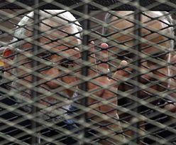 80 członków Bractwa Muzułmańskiego skazanych na dożywocie