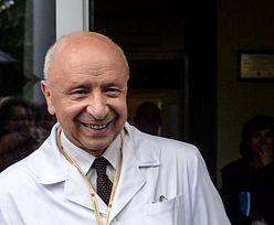 Profesor Bogdan Chazan odwoła sie od decyzji?
