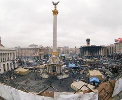 Nowy rząd na Ukrainie zostanie przedstawiony dzisiaj na Majdanie. Berkut rozwiązany
