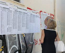 Grecy już głosują. Na piratów, ekologów i tych, co nie chcą płacić