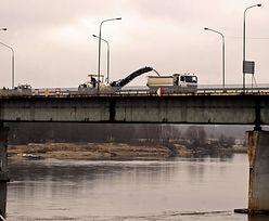Most Łazienkowski: w 2015 r remont pochłonie 75 mln zł