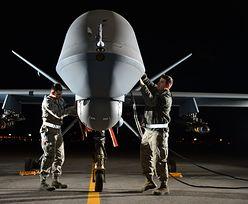 Polska bierze się do pracy nad bojowym dronem. PGZ podpisał porozumienie