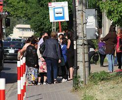 """Bezrobocie spada, a na """"bazarku niewolników"""" rąk do pracy setki. Głównie Ukraińców"""