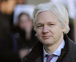 Aresztowanie twórcy Wikileaks. Zobacz, jak Assange żyje w Londynie
