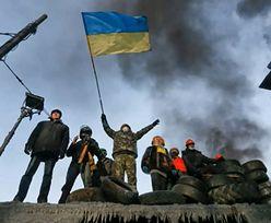 Konflikt na Ukrainie. Mińsk przygotowuje się na rozmowy w sprawie Ukrainy
