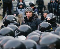 Protesty na Ukrainie. Rozmowy opozycji z Janukowyczem nic nie dały