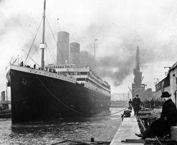 Titanic znów popłynie w rejs. Są tłumy chętnych