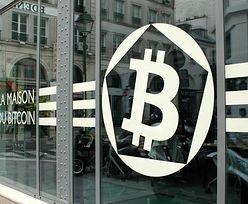 Bitcoin zyskuje na wartości. To reakcja na grecki kryzys