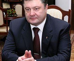 """Wybory prezydenckie na Ukrainie. W sondażach prowadzi... """"król czekolady""""?"""