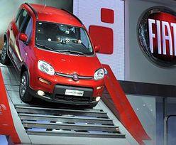 O ponad 10 proc. spadły akcje Fiata na giełdzie w Mediolanie
