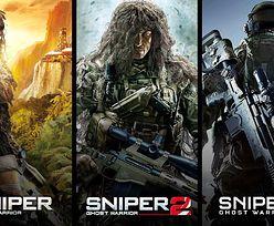 Sniper: Ghost Warrior 3. Polski rynek zignorował rodzimą superprodukcję. Kupowali głównie Amerykanie