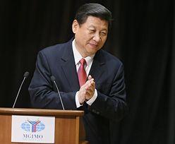 Prezydent Chin ostrzega przed ingerowaniem w cudze sprawy