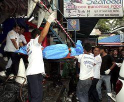 Wakacje w Tajlandii tragicznie skończyły się dla czterech turystów