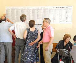 Euroentuzjaści wygrywają o włos. Ale SYRIZA i tak w rządzie?