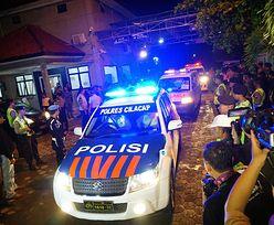 Egzekucje 5 cudzoziemców skazanych za przemyt narkotyków w Indonezji