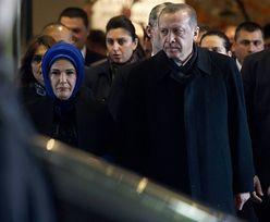 Premier Erdogan zadowolony z izraelskich przeprosin