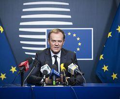 Nowe wytyczne z Brukseli. Polska ma podnieść podatki na pracę i jedzenie