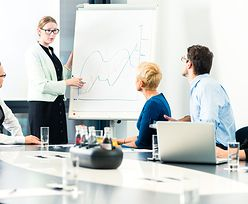 Większa liczba kobiet w firmach to zyski liczone w bilionach