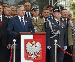 Defilada z okazji Święta Wojska Polskiego wyruszyła na ulice stolicy