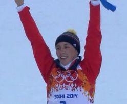 Kombinacja norweska: Start Erica Frenzela poważnie zagrożony