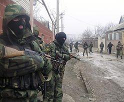 Walki w Czeczenii - zabici na pograniczu z Dagestanem