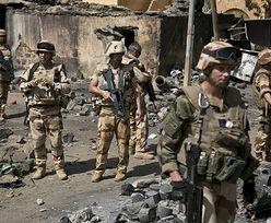 Wojna w Mali. 15 rebeliantów zginęło w walkach z siłami Francji i Czadu