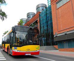 Solaris i Millennium Leasing dostarczą Warszawie 60 autobusów