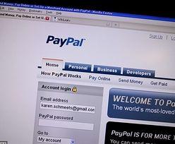 """PayPal żąda od użytkowników wrażliwych danych. KNF: """"Przeanalizujemy sprawę"""""""