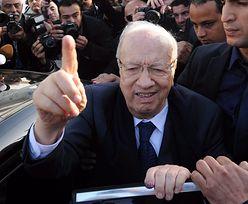 Wybory w Tunezji. Bedżi Kaid Essebsi oficjalnym zwycięzcą