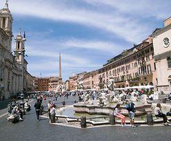 W Rzymie skonfiskowano 28 barów i restauracji kamorry