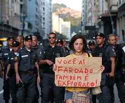 Władze po protestach wycofują się z podwyżek cen biletów