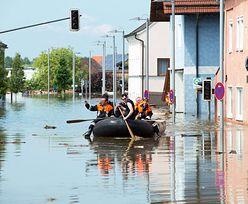 Powódź w Niemczech. Fala kulminacyjna na Łabie przesuwa się na północ kraju