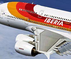 Iberia powodem straty lotniczej grupy IAG