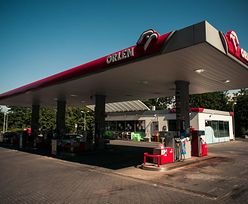 Rośnie sieć stacji paliw Orlenu. W tym roku 24 nowe punkty