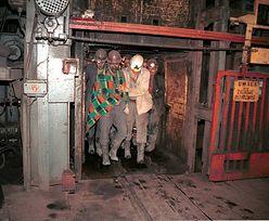 W kopalni Mysłowice-Wesoła doszło do tragedii