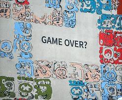 Koniec świata na ścianie? Majowie mają swój mural