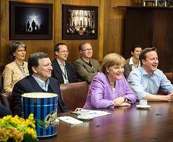 Szczyt G8. Poradzimy sobie bez ropy z Iranu