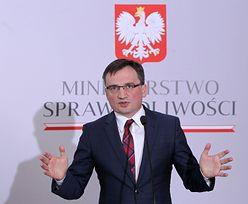 Reprywatyzacja w Warszawie. Ziobro: kolejna osoba z zarzutami