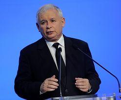Polityka klimatyczna. Kaczyński: teraz Polska będzie finansować bogatsze kraje