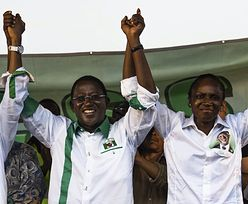Wybory na Mali. Jest dwóch faworytów
