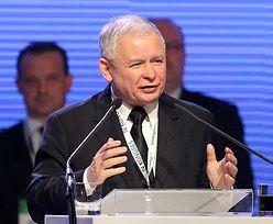 Prezes Kaczyński stawia warunki. 'Rząd Tuska musi odejść'